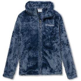 Columbia Fire Side Sherpa Full Zip Jacket Girls nocturnal